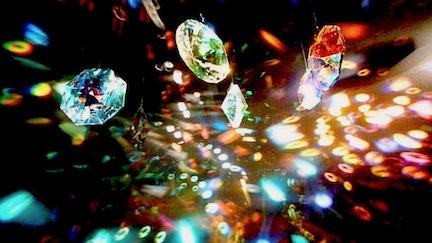 Crystal Lumière Art ™ Prismatic Art  - Gallery Image 35