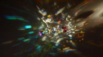 Crystal Lumière Art ™ Prismatic Art  - Gallery Image 33