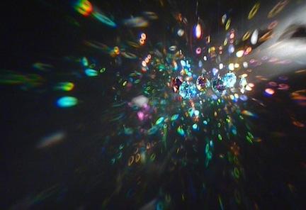 Crystal Lumière Art ™ Prismatic Art  - Gallery Image 9