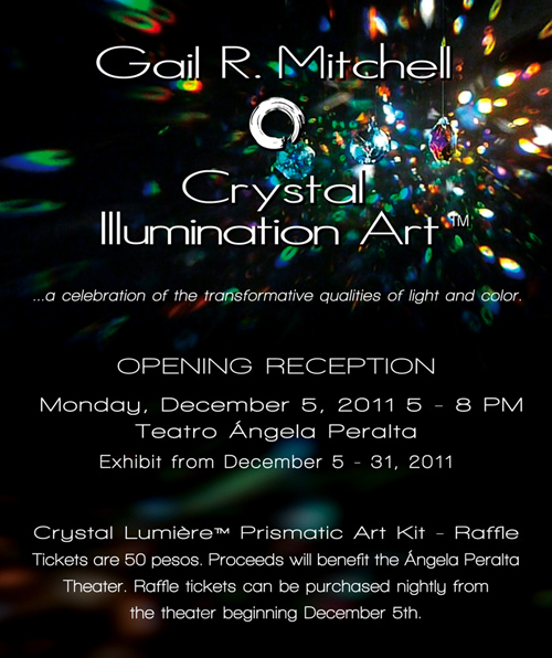 Dec.5th - Opening Reception - invitation